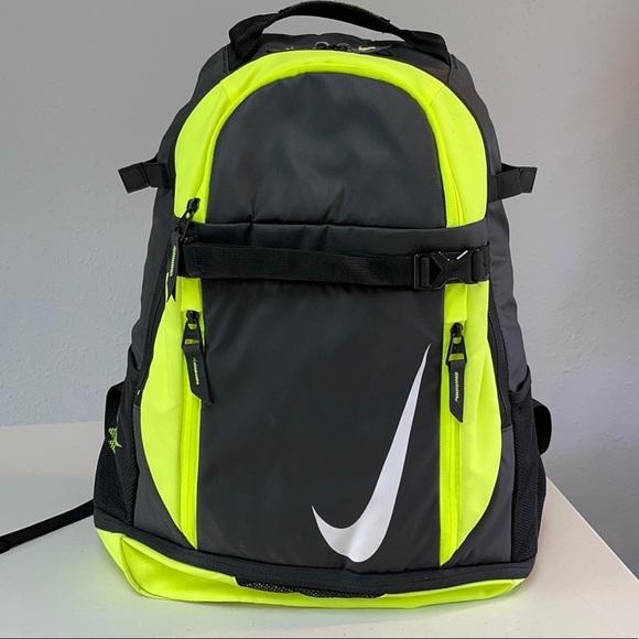 Nike Baseball Backpack 🎒